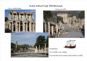 Puzzle Ephesus Paulus